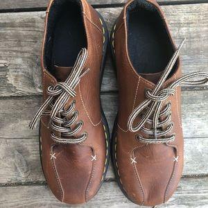 Brand new Dr. Marten lace shoes